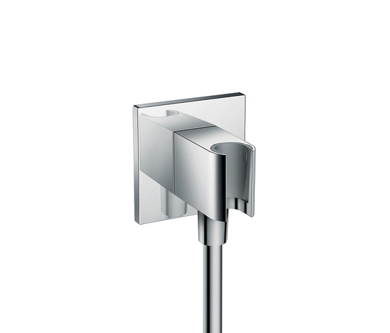 AXOR Shower Collection FixFit Porter square by AXOR | Special fittings