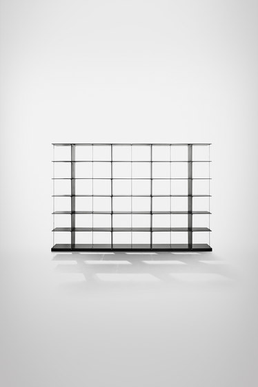 POISE by Engelbrechts | Shelving