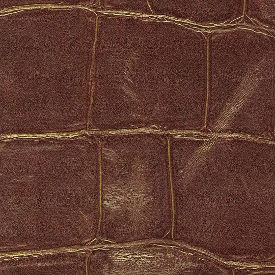 ABCG | Big Croco HPC CV 105 28 de Elitis | Revêtements muraux / papiers peint