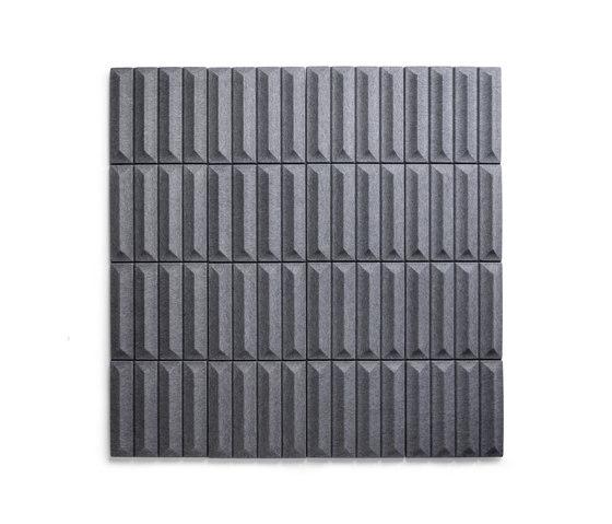 Soundwave® Ceramic de OFFECCT | Paneles de pared