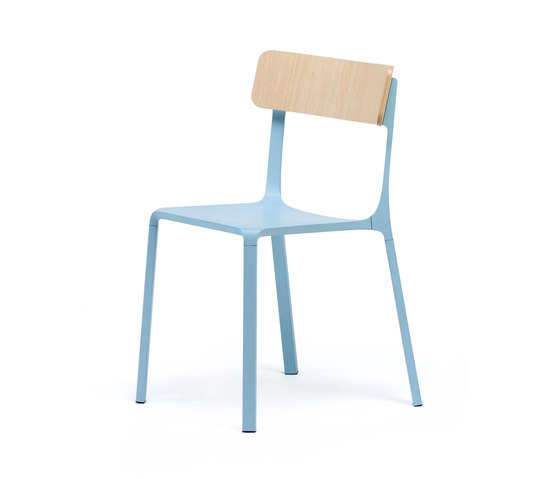 Ruelle de Infiniti Design | Chaises de restaurant
