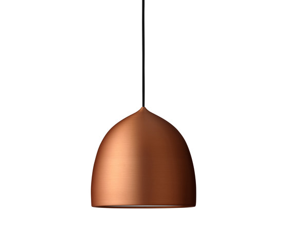 Suspence™ | P1 Copper by Fritz Hansen | Suspended lights