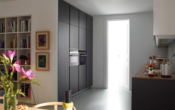 UMBRA-E Modulación a techo de Santos | Cocinas integrales