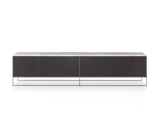 "Calder ""Bronze"" Sideboard by Minotti 