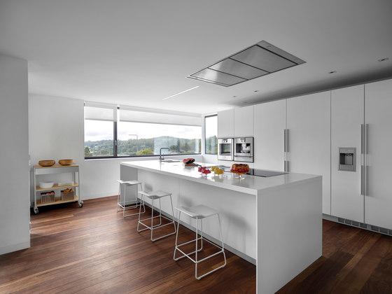 INTRA Blanco SM de Santos | Cocinas integrales