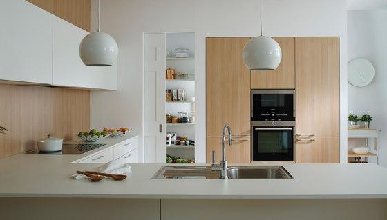 ARIANE 2 Muebles columna de Santos | Cocinas integrales