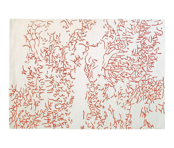 Nature Corail by Toulemonde Bochart | Rugs