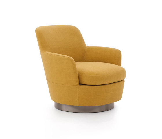 Jacques Armchair by Minotti | Lounge chairs