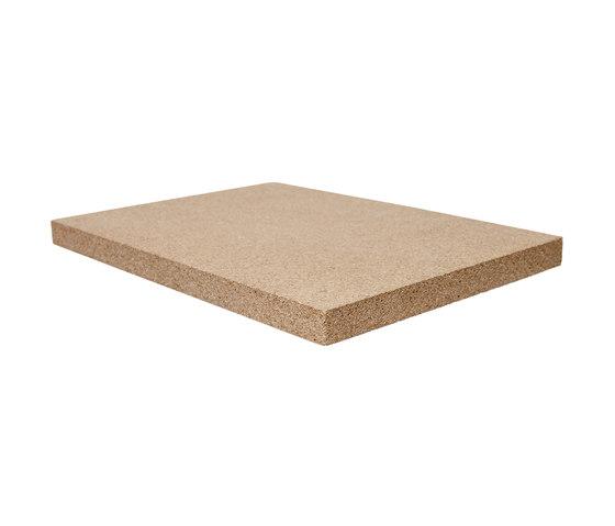 Fireplac®A2 | Nussbaum ami von europlac | Holz Platten