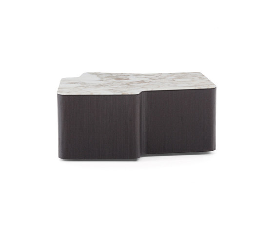 Lou Coffee Table by Minotti   Coffee tables