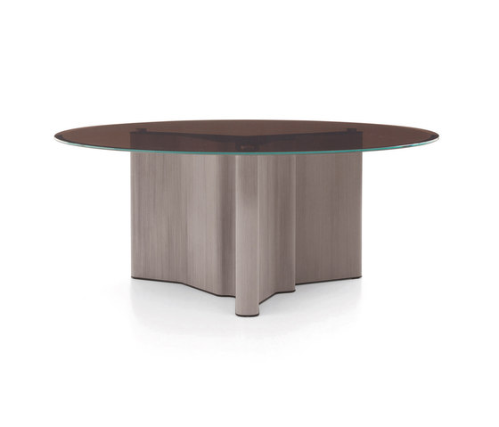 Lou Table by Minotti | Dining tables
