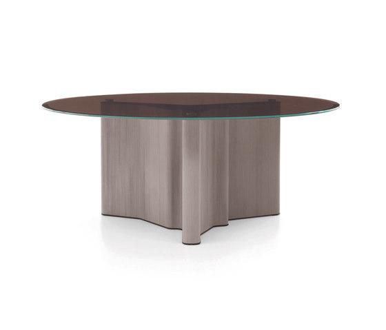 Lou Table von Minotti | Esstische