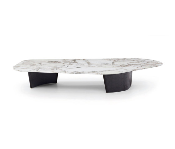 Song Coffee Table de Minotti | Mesas de centro