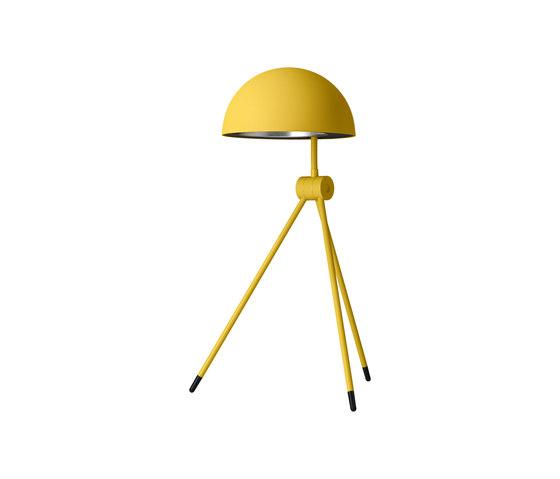 Radon™ Table Solis de Fritz Hansen | Luminaires de table