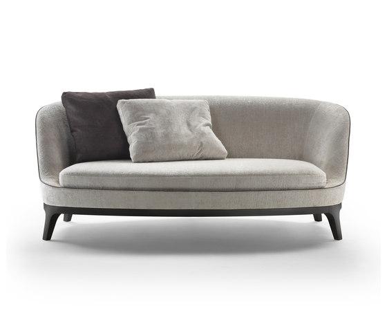 Dragonfly Sofa by Flexform Mood | Sofas