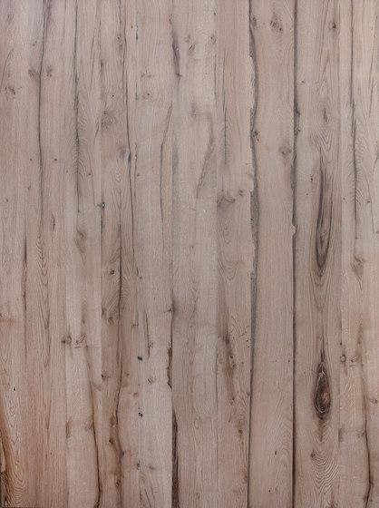 Indewo® Wood | Chêne Bois Naturel Burg beige de europlac | Panneaux