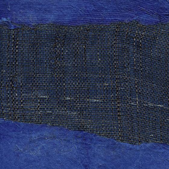 Océania | Koubalane  RM 671 03 di Elitis | Carta parati / tappezzeria