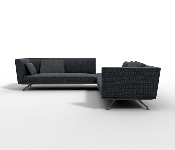 Neil by LEMA | Modular seating systems