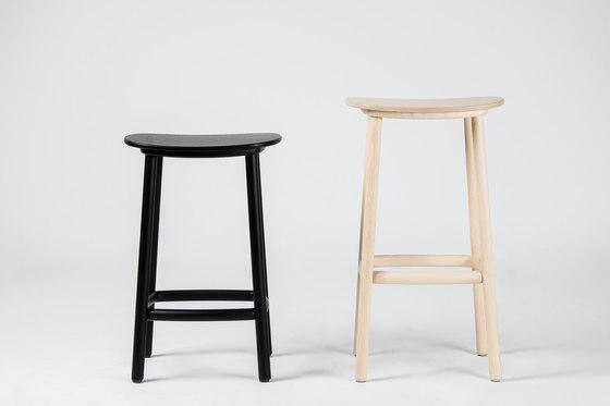 Paddle Stool by Cruso | Bar stools
