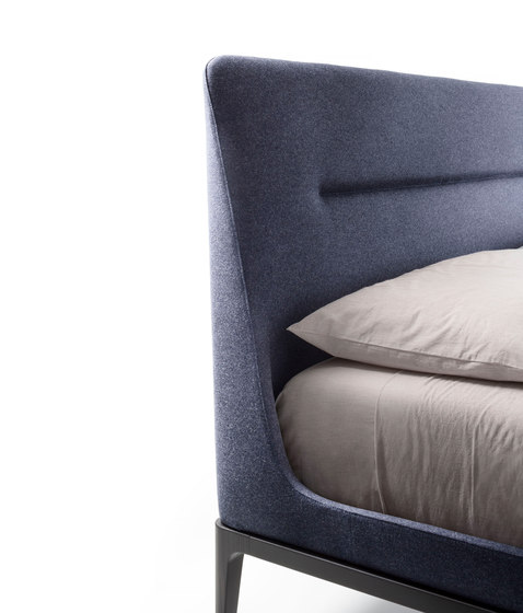 Victoriano by LEMA | Double beds