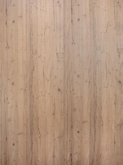 Indewo® Wood | Epicea Bois Alm de europlac | Panneaux