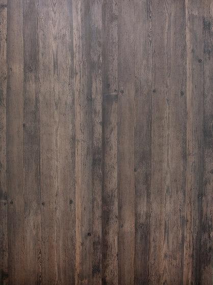 Indewo® Wood | Epicea Bois Alm brulé soleil de europlac | Panneaux