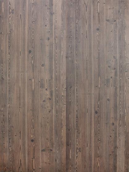 Indewo® Wood | Epicea Bois Burg sombre de europlac | Panneaux de bois