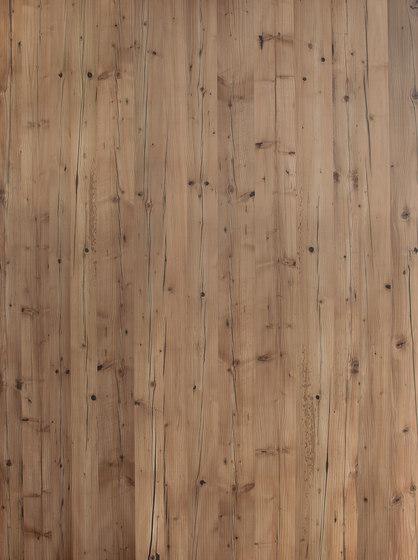 Indewo® Wood | Epicea Bois Hutte de europlac | Panneaux de bois