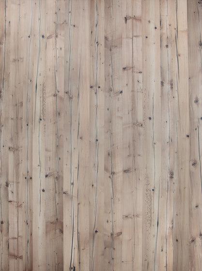 Indewo® Wood   Epicea Bois Hutte beige de europlac   Panneaux de bois