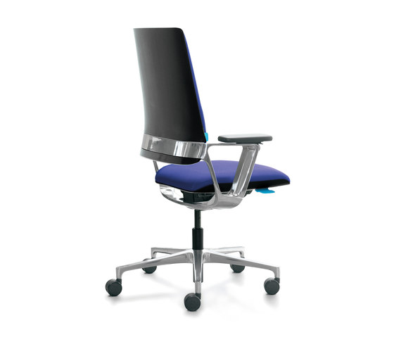 Connex2 Office swivel chair by Klöber | Office chairs