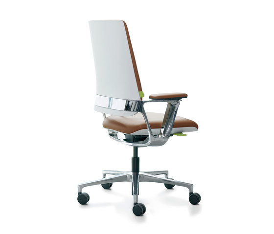 Connex2 Office swivel chair de Klöber | Office chairs