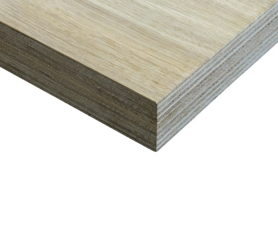 Quercaplex® | Oak european de europlac | Planchas de madera
