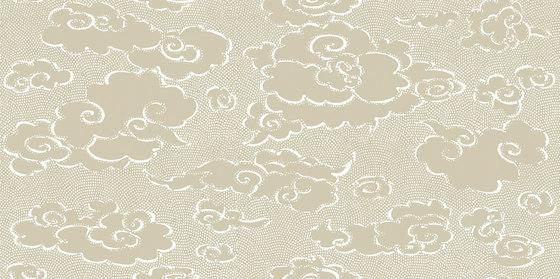 Washi   Contes de pluie et de lune RM 222 10 by Elitis   Wall coverings / wallpapers