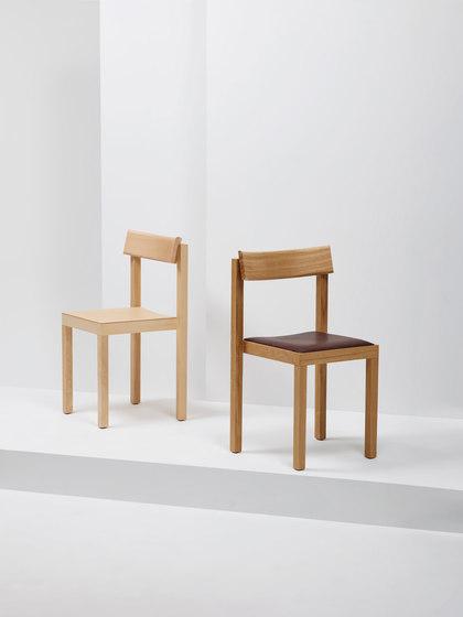 Primo Chair | MC14 by Mattiazzi | Chairs