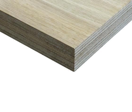 Quercaplex® | Oak crack by europlac | Wood panels