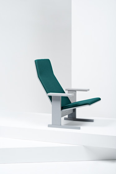 Quindici Lounge Chair | MC15 by Mattiazzi | Armchairs