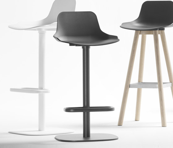 Set by Sellex | Bar stools