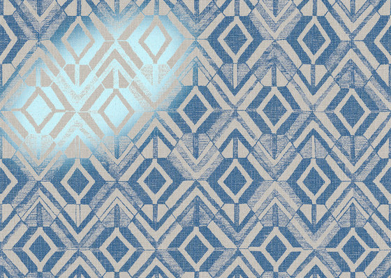 Revera Geo by Arte | Wall coverings / wallpapers