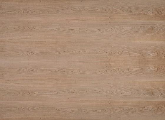 Birkoplex®   Cherry american by europlac   Wood panels