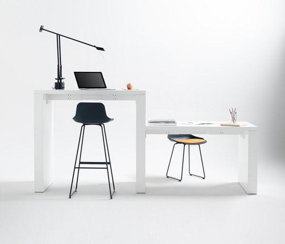 Zubi de Sellex | Tables hautes