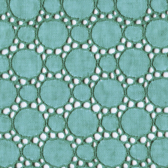 Amalfia | Limoncello LI 508 45 de Elitis | Tissus pour rideaux