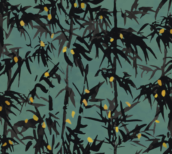 Giardino LI 751 45 by Elitis | Drapery fabrics