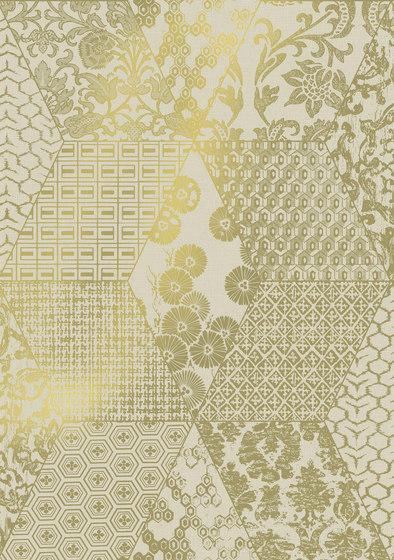 Revera Patch de Arte | Revestimientos de paredes / papeles pintados