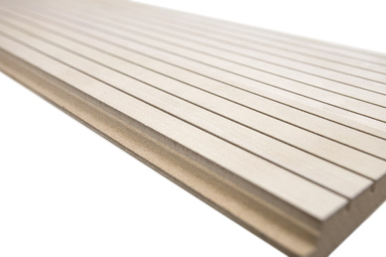 Inois® by europlac | Wood panels