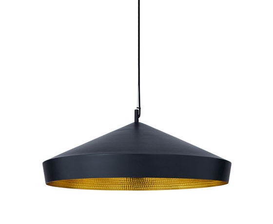 Beat Flat Pendant by Tom Dixon | Suspended lights