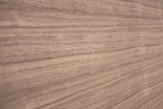 Inois®Micro | Walnut american by europlac | Wood panels