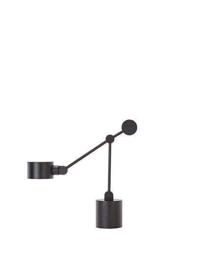 Boom Task Light Black by Tom Dixon | Table lights