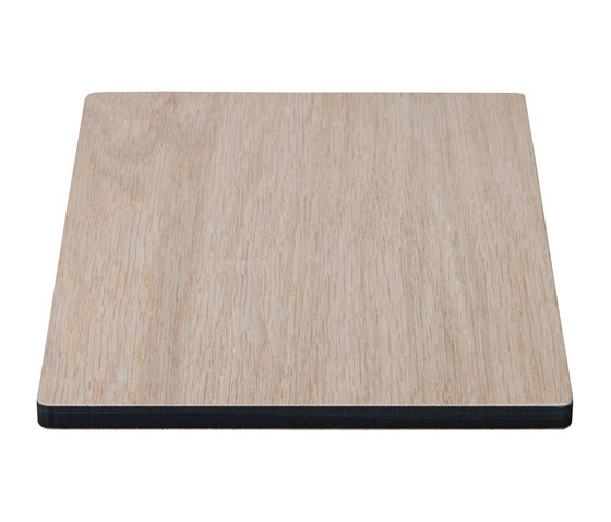 Edelholzcompact | Beech unsteamed by europlac | Wood panels