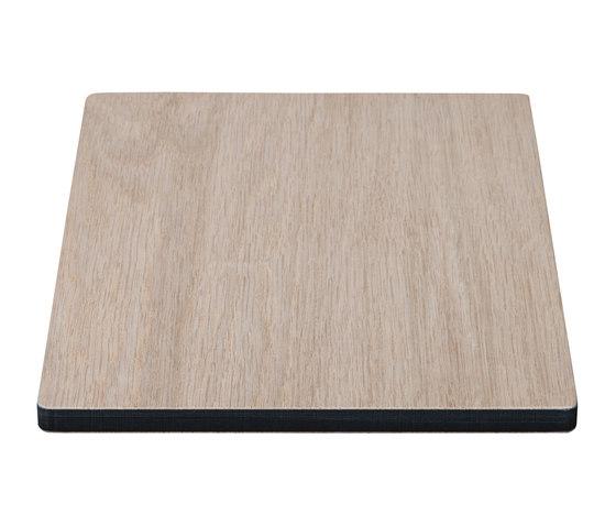 Edelholzcompact | Oak european by europlac | Wood panels