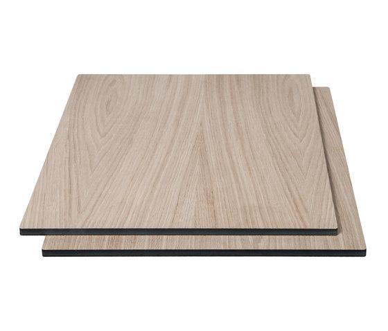 Edelholzcompact | Carolina Pine de europlac | Planchas de madera